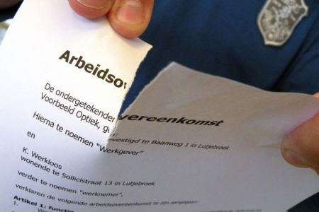 Beëindiging arbeidsovereenkomst met wederzijds goedvinden: waar moet u op letten?